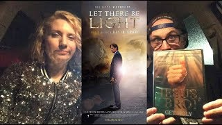 Download Midnight Screenings - Let There Be Light Video