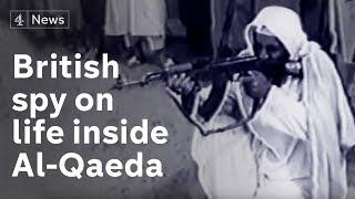 Download I was an MI6 spy inside Al-Qaeda Video