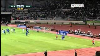 Download Raja 0-0 Enyimba 26-08-2011 Video