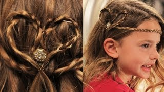 Download Babytard's Valentine's Day Hair!! Video