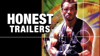 Download Honest Trailers - Predator (1987) Video