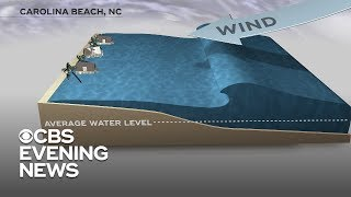 Download Hurricane Florence could bring a historic storm surge to North Carolina Video