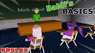 Download BALDI'S BASICS ON ROBLOX Video