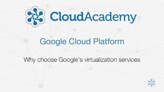 Download Introduction to the Google Cloud Platform Video