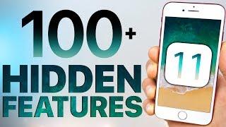 Download 100 NEW iOS 11 Hidden Features & Changes! Video