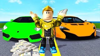Download NEW EXPENSIVE $5,000,000 SUPERCARS! (Roblox) Video