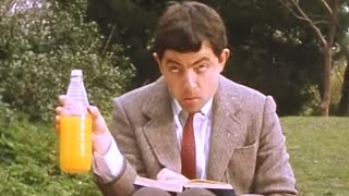 Download Picnic | Funny Clip | Classic Mr. Bean | 100,000 SUBSCRIBERS! Video
