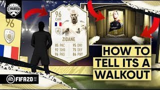 Download The REAL Way to Tell Its a Walkout in FIFA 20! (Pack Animation Explained) Video