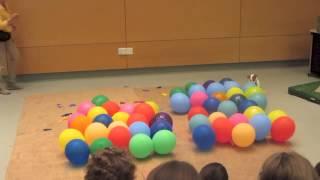 Download Twinkies 100 balloon pop Video