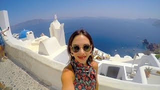 Download VLOG Mykonos Santorini Atina Video