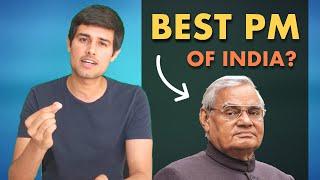 Download Atal Bihari Vajpayee: Best PM of India? | Analysis by Dhruv Rathee Video