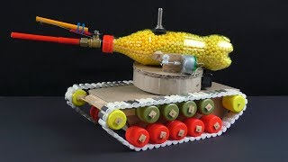 Download How To Make Amazing Tank That Shoots Video
