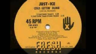 Download Old School Beats Just Ice - Cold Gettin' Dumb Video