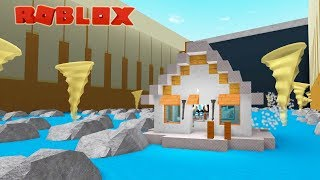 Download MY EPIC HOUSE BOAT IN ROBLOX Video