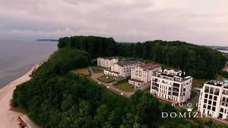Download Luxus Ferienwohnung Meerblick in Sellin auf Rügen Video