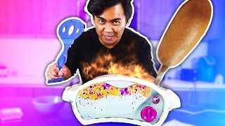 Download THE MAGICAL EASY BAKE OVEN! Video