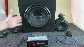 Download Prueba de sonido del nuevo paquete Pioneer de AudioOnline Video