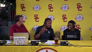 Download Trojans Live 9/5 - Deontay Burnett Video