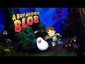 Download A Boy and His Blob - Android Gameplay Video
