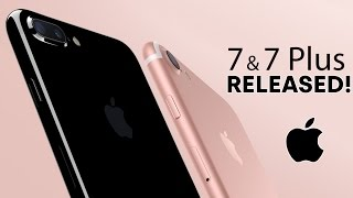 Download iPhone 7 & 7 Plus Released! Everything You Need To Know Video