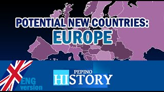 Download POTENTIAL NEW COUNTRIES: EUROPE Video