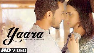 Download Yaara Video Song   Feat. Aditya Narayan & Evgeniia Belousova   Latest Hindi Song 2016   T-Series Video