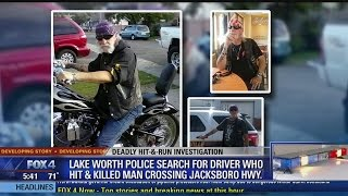 Download Lake Worth hit and run Video
