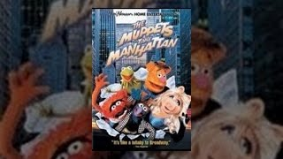 Download The Muppets Take Manhattan Video