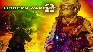 Download NOOB TUBERS EVERYWHERE! - Call of Duty MW2 Gameplay! Video