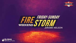 Download Night 299 | Jerame Nelson | February 11, 2017 Video