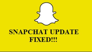 Download Snapchat Update Fix | Android | Lenses | Works On More Phones Video