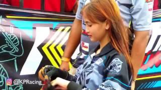 Download WIWI Mungil Cantik Banget Gengs- Dragbike Kawahara IDC Bantul Video