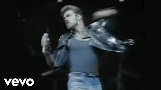Download George Michael - Monkey Video