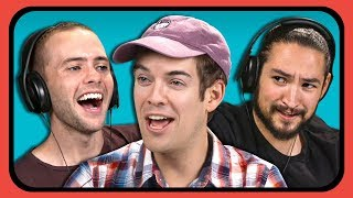 Download YOUTUBERS REACT TO TOP 10 MOST DISLIKED MUSIC VIDEOS OF ALL TIME Video