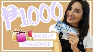 Download P1000 Makeup Challenge | Nicole Andersson Video