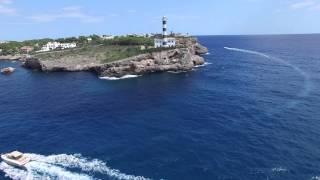 Download 150819-Porto Colom (Mallorca) Video