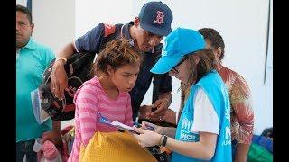 Download Um mês da inauguração do abrigo em Manaus Video