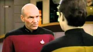 Download Star Trek - The Next Generation. Banned Clip from 'The High Ground' Video
