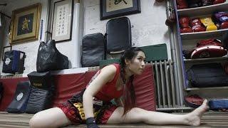 Download DOKU 2016 Mädchen übertrainiert Kampfkunst in China dokumentar 2016 Video