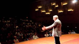 Download The Art of Stress-Free Productivity: David Allen at TEDxClaremontColleges Video