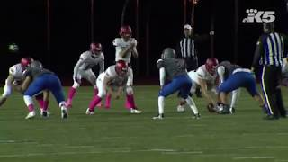 Download Big Game Extended Highlights: Hazen 42, Kennedy 21 Video