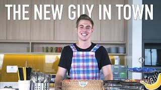 Download The New Guy In Town Video