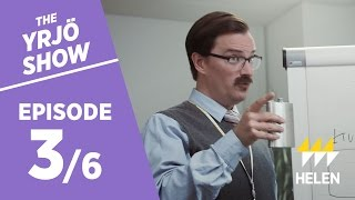 Download The Yrjö Show / Season 2 / Episode 3: Relaxing With Friends Video