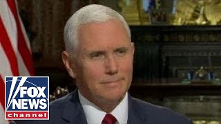 Download VP Mike Pence on Russia probe, alleged campaign surveillance Video