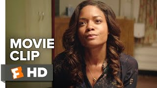 Download Collateral Beauty Movie CLIP - I've Been Having These Conversations (2016) - Naomie Harris Movie Video