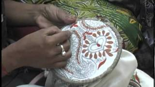 Download kantha embroidery.m4v Video