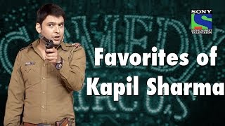 Download Kapil Sharma's Best Performances in Comedy Circus Video