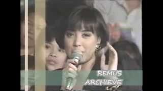 Download Sharon Cuneta Tanungan Portion With Ogie Diaz Video