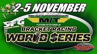 Download 2017 Bracket Racing World Series - Friday, Part 1 Video