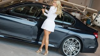 BMW e60 lovers | Music Deep In The Night Free Download Video